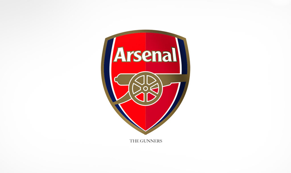arsenal cf logo