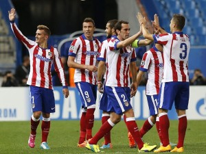 atletico madrid vs malmo