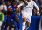 Real madrid Lumat Levante 3-1